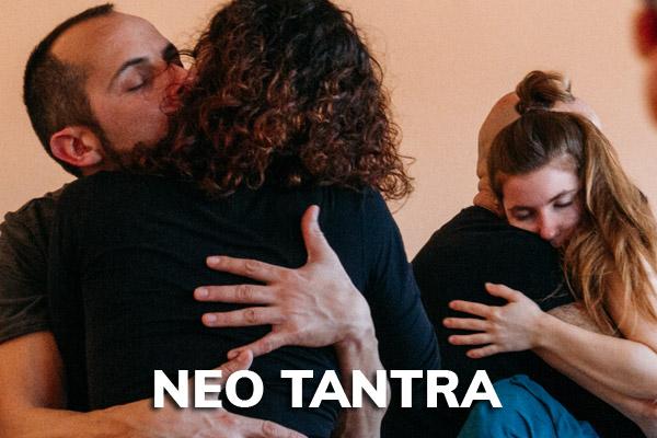 Neo Tantra
