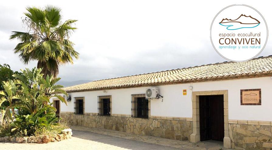Espacio Conviven Málaga